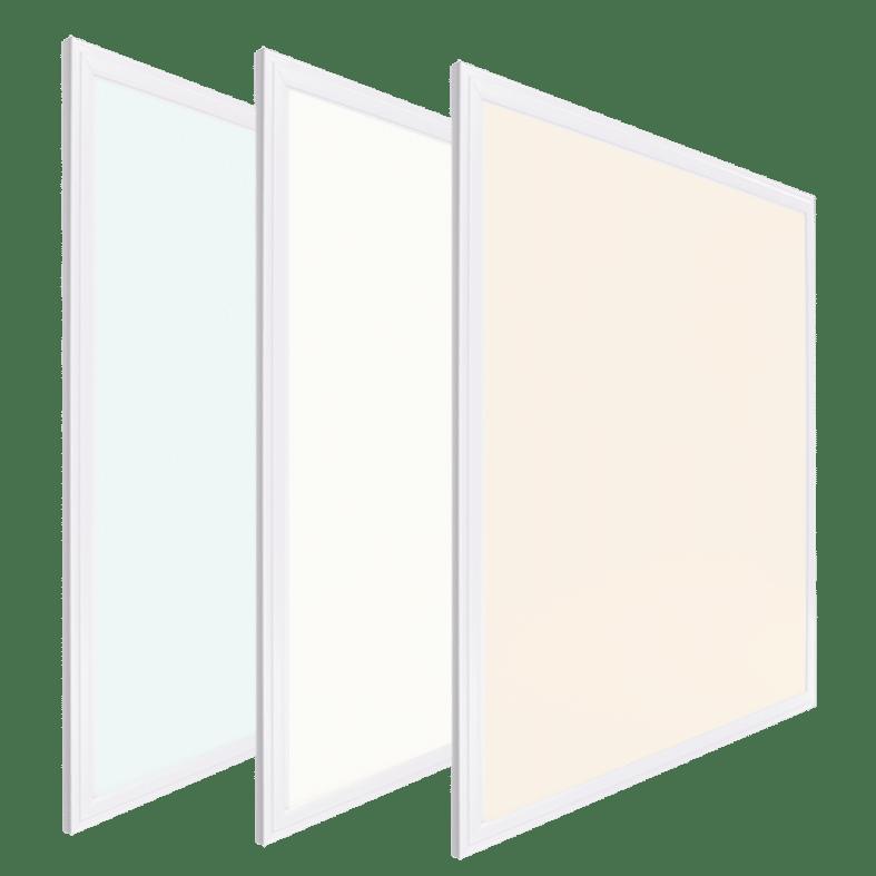 tricolor led paneel